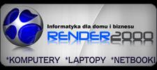Salon Komputerowy Render 2000